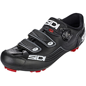 Sidi Trace Shoes Men black